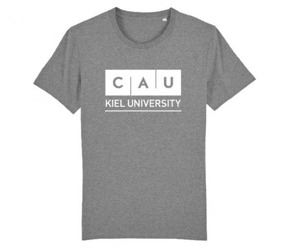 Herren T-Shirt Classic Grey