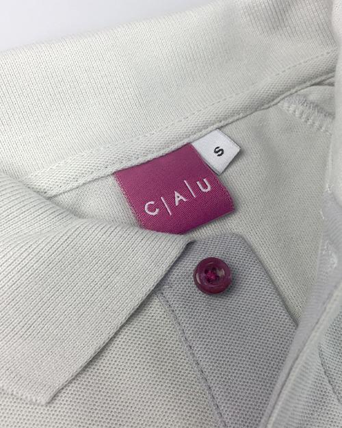 Polo-Shirt Herren grau   Herren   Webshop der Christian-Albrechts ... 41378db289