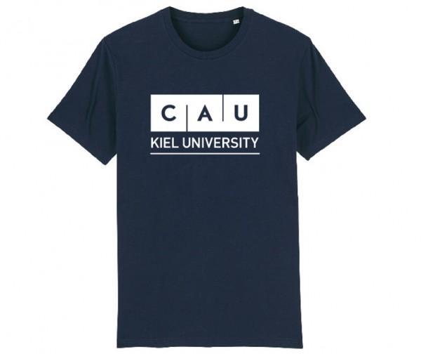 Herren T-Shirt Classic Navy
