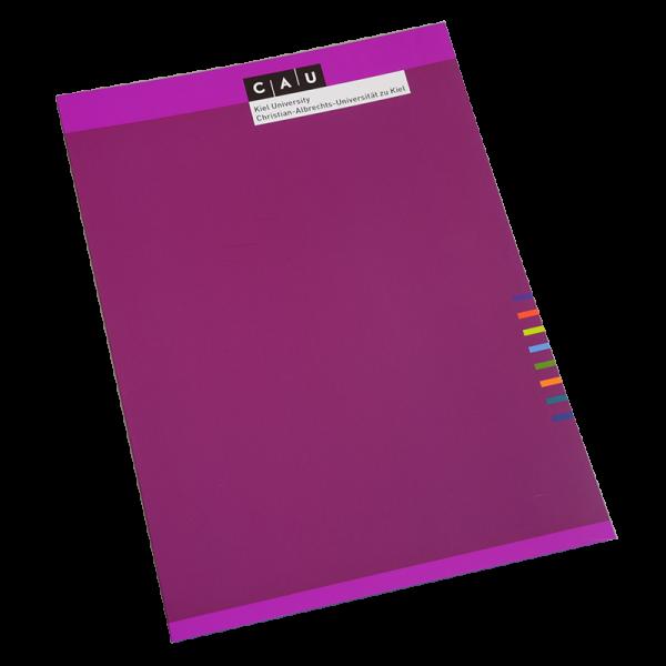 Urkundenmappen