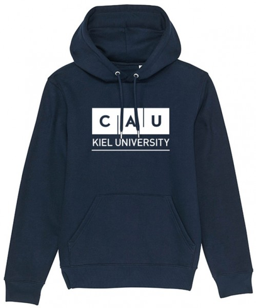 Unisex Hoodie Classic french navy