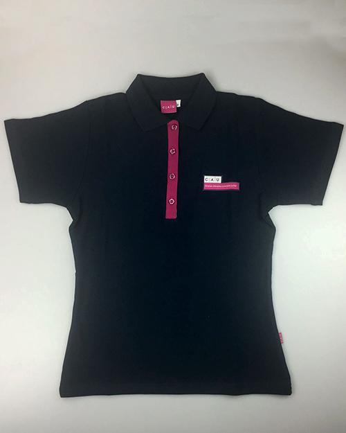 Polo-Shirt Damen navy   Damen   Webshop der Christian-Albrechts ... 879334347f